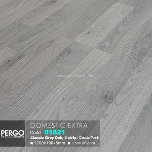Sàn gỗ công nghiệp Pergo 01821