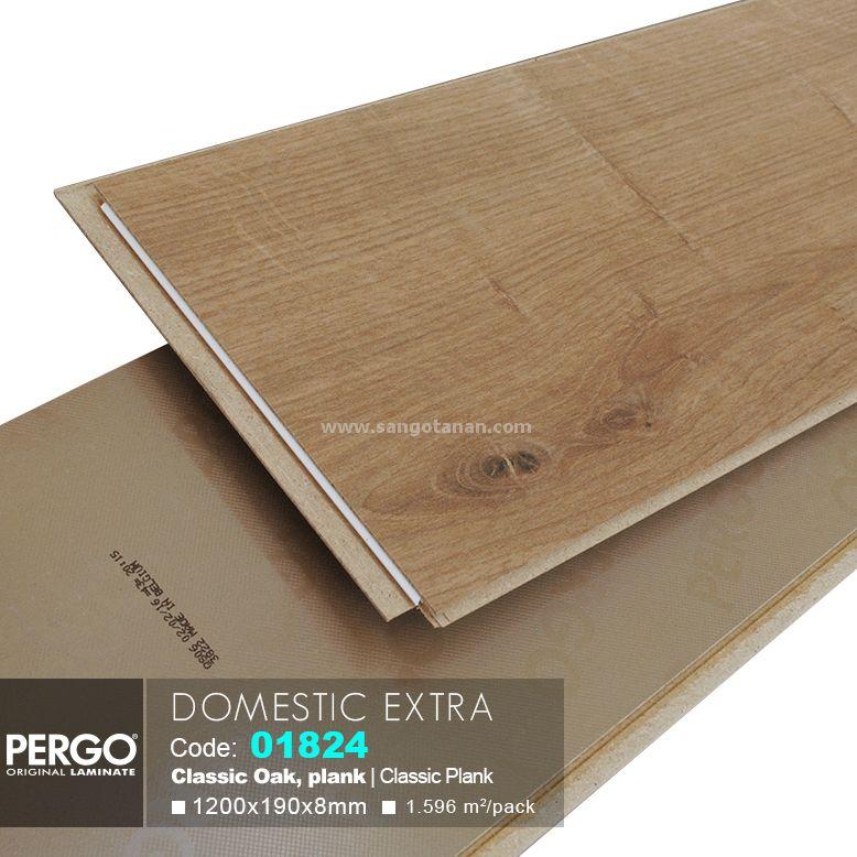 Sàn gỗ công nghiệp Pergo 01824-2