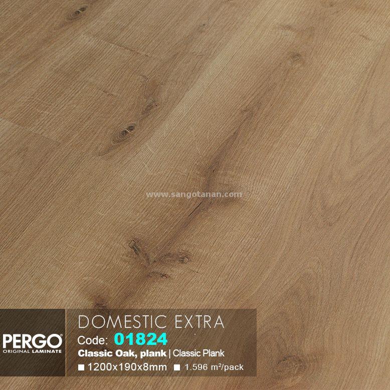 Sàn gỗ công nghiệp Pergo 01824