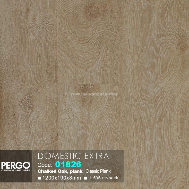 Sàn gỗ công nghiệp Pergo 01826-1