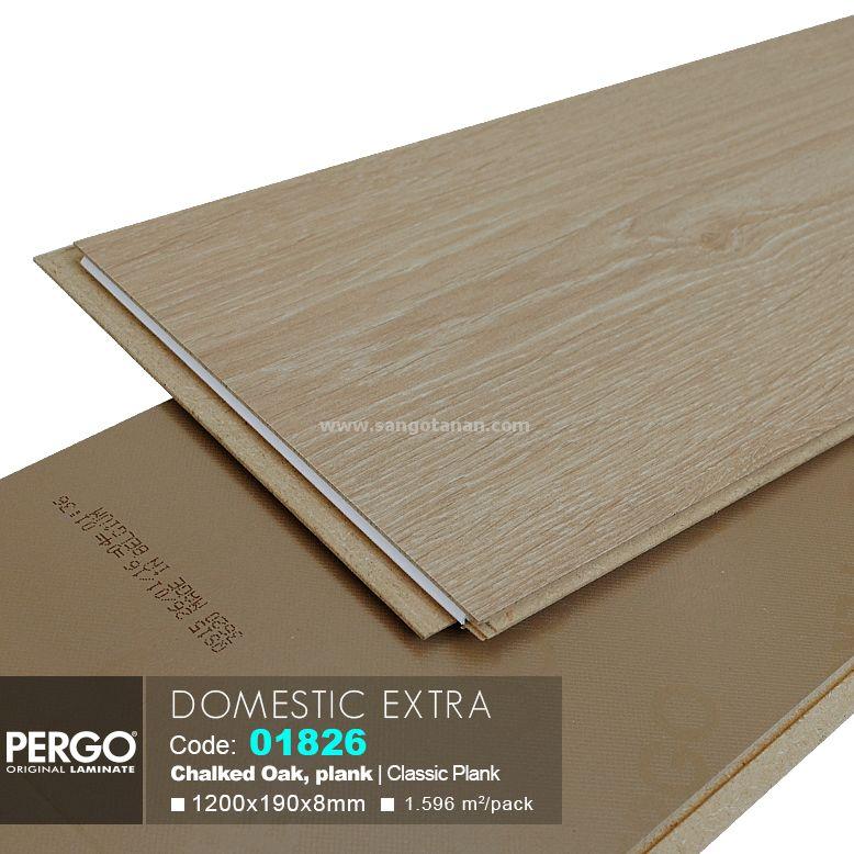 Sàn gỗ công nghiệp Pergo 01826-2