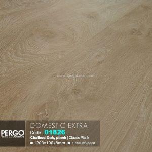 Sàn gỗ công nghiệp Pergo 01826
