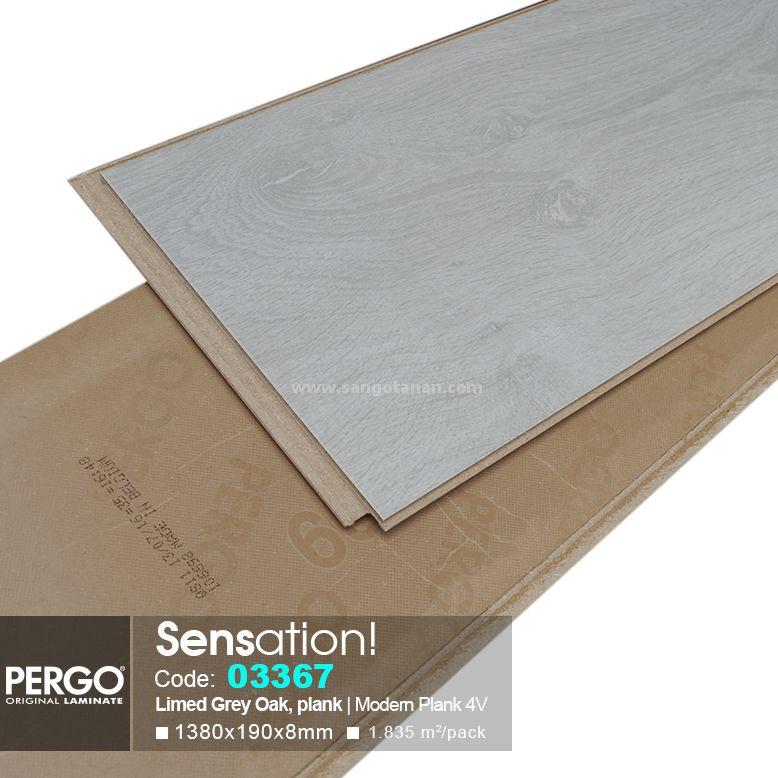 Sàn gỗ công nghiệp Pergo 03367-3