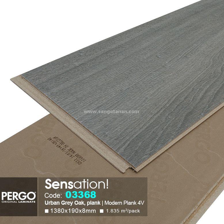 Sàn gỗ công nghiệp Pergo 03368
