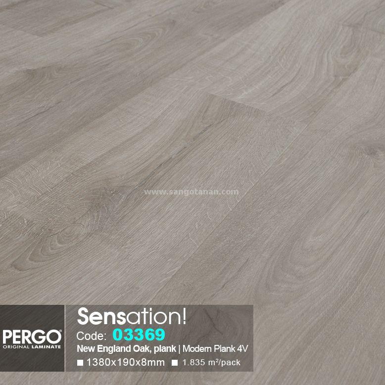 Sàn gỗ công nghiệp Pergo 03369-1
