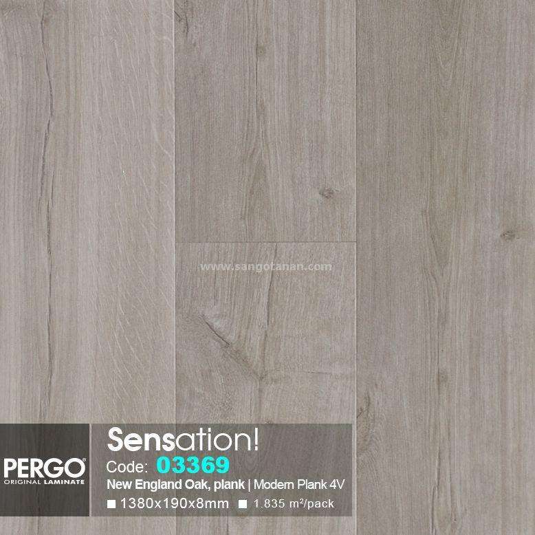 Sàn gỗ công nghiệp Pergo 03369-2