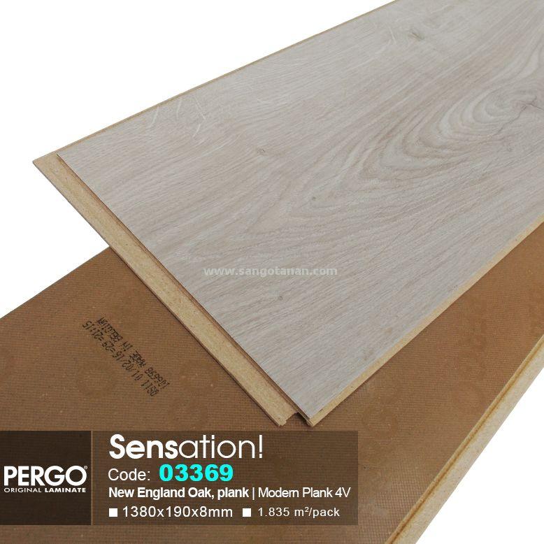 Sàn gỗ công nghiệp Pergo 03369