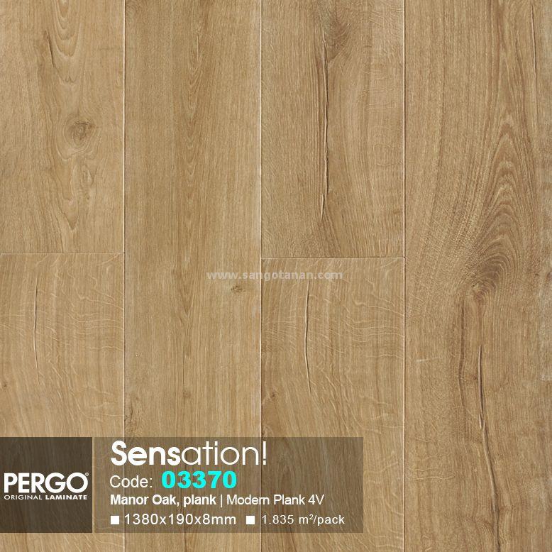 Sàn gỗ công nghiệp Pergo 03370-1