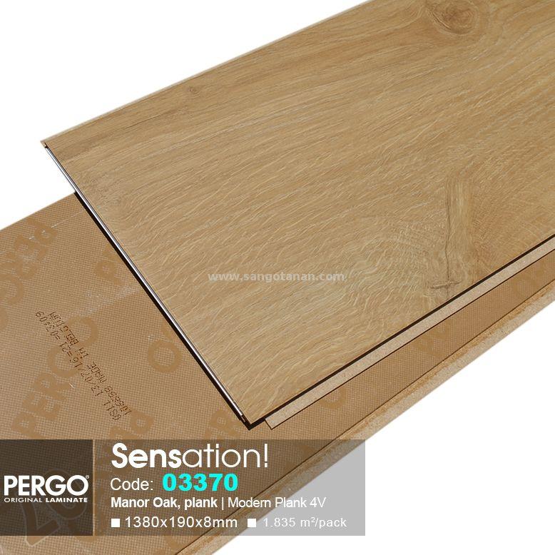 Sàn gỗ công nghiệp Pergo 03370-2