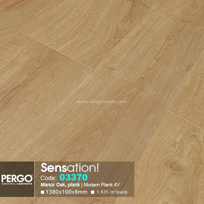 Sàn gỗ công nghiệp Pergo 03370
