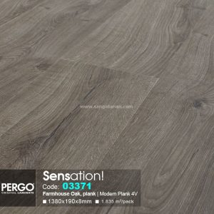 Sàn gỗ công nghiệp Pergo 03371-1