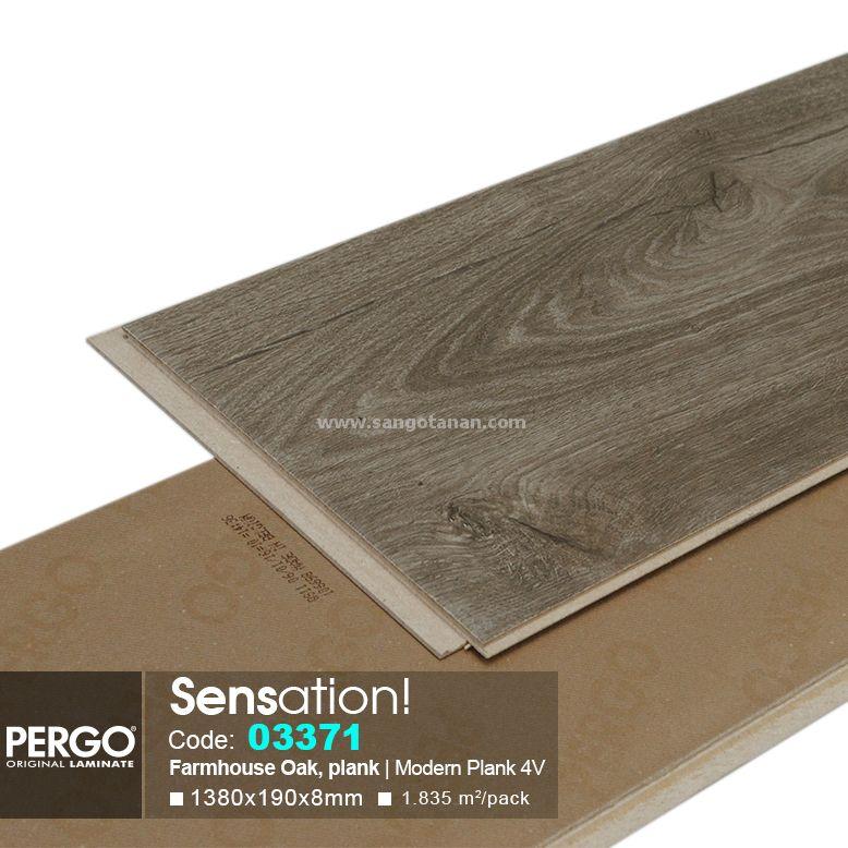 Sàn gỗ công nghiệp Pergo 03371