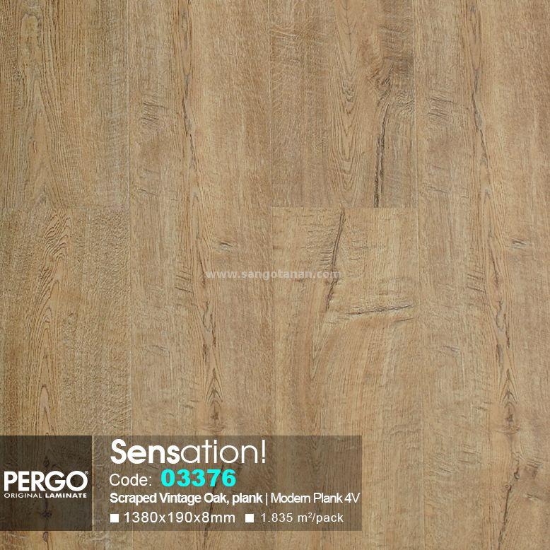 Sàn gỗ công nghiệp Pergo 03376-1