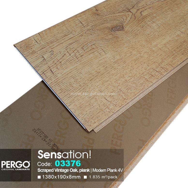 Sàn gỗ công nghiệp Pergo 03376-2