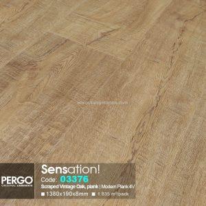 Sàn gỗ công nghiệp Pergo 03376