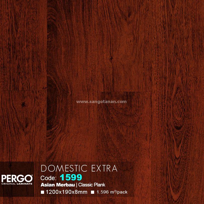 Sàn gỗ công nghiệp Pergo 1599-1