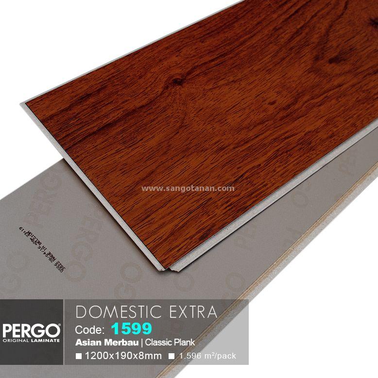 Sàn gỗ công nghiệp Pergo 1599-2