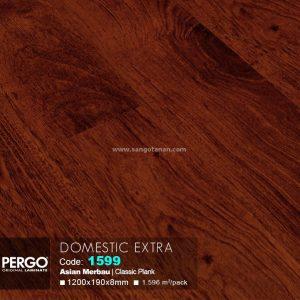 Sàn gỗ công nghiệp Pergo 1599