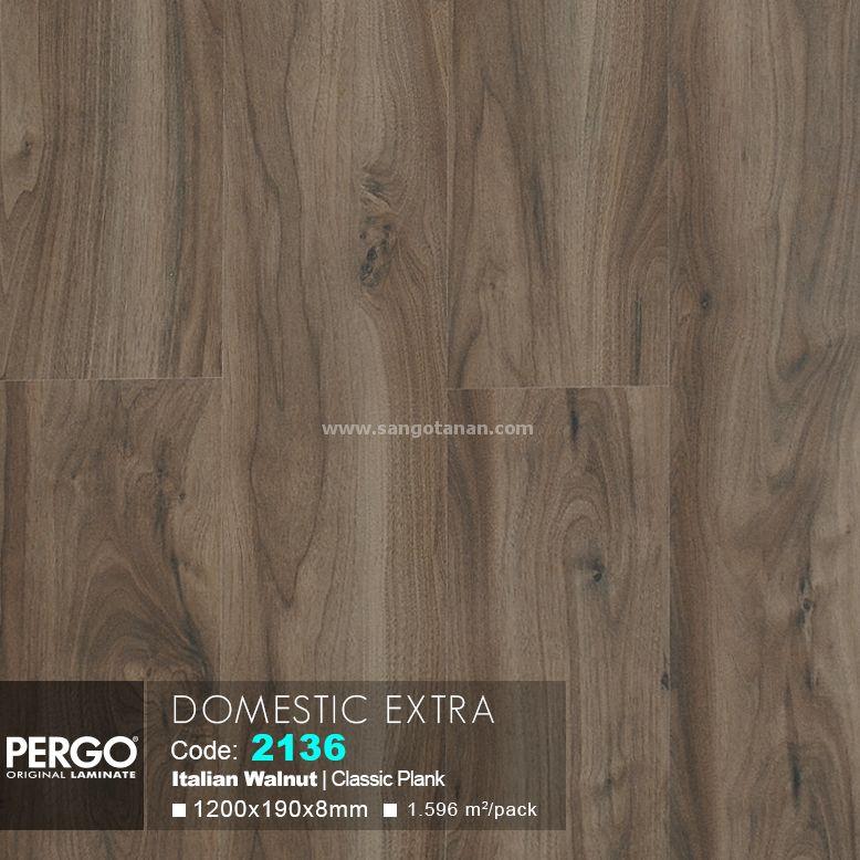 Sàn gỗ công nghiệp Pergo 2136-1