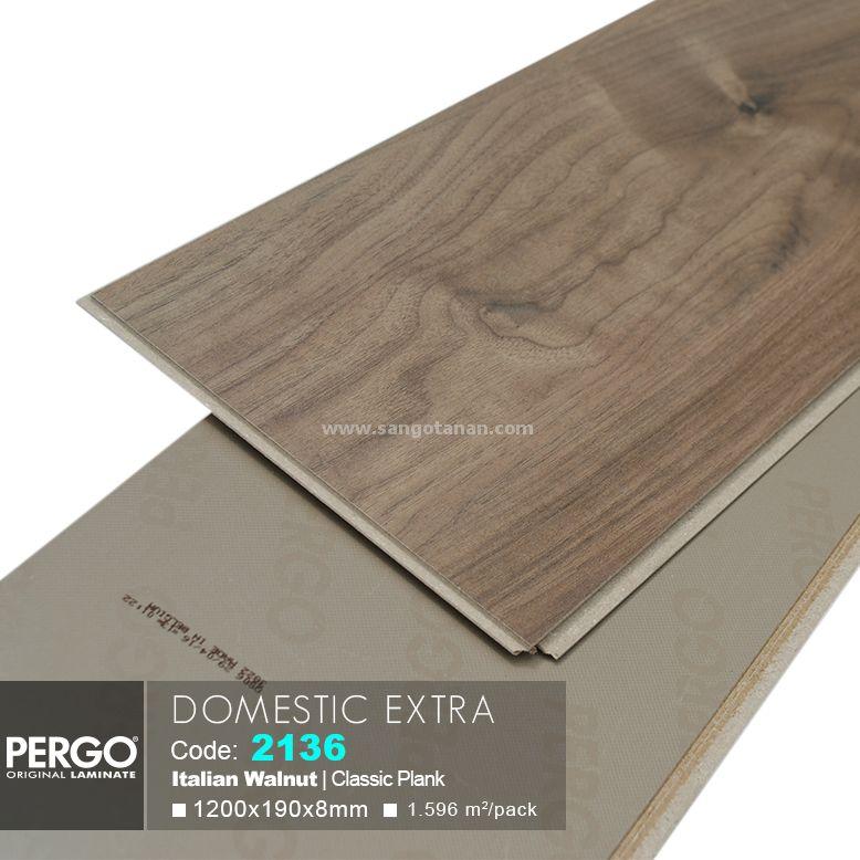 Sàn gỗ công nghiệp Pergo 2136-2