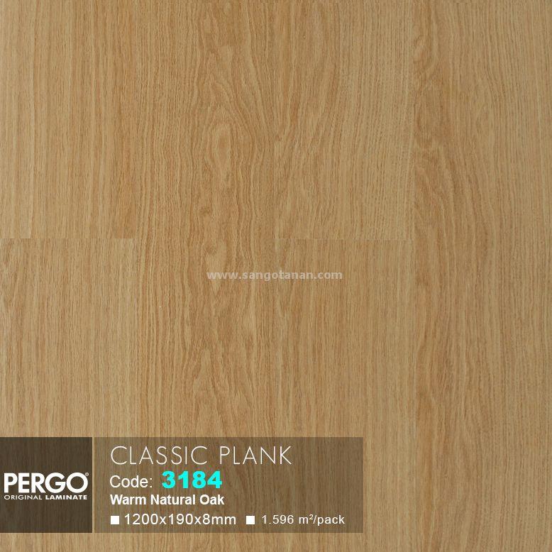 Sàn gỗ công nghiệp Pergo 3184-1