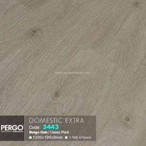 Sàn gỗ công nghiệp Pergo 3443