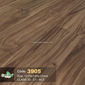 Sàn gỗ công nghiệp Smart Wood 3905-1
