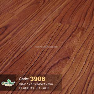 Sàn gỗ công nghiệp Smart Wood 3908-1
