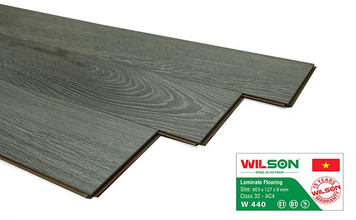 Sàn gỗ công nghiệp Wilson W440 (2)