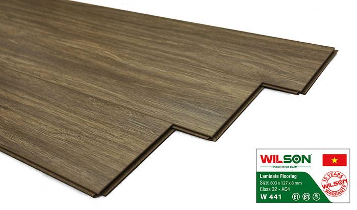 Sàn gỗ công nghiệp Wilson W441 (2)