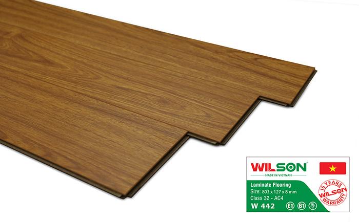 Sàn gỗ công nghiệp Wilson W442 (2)
