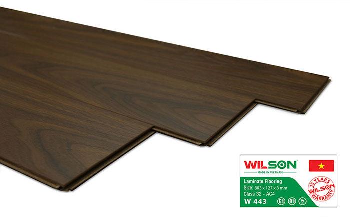 Sàn gỗ công nghiệp Wilson W443 (2)