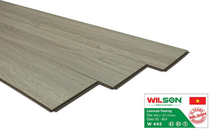 Sàn gỗ công nghiệp Wilson W445 (2)