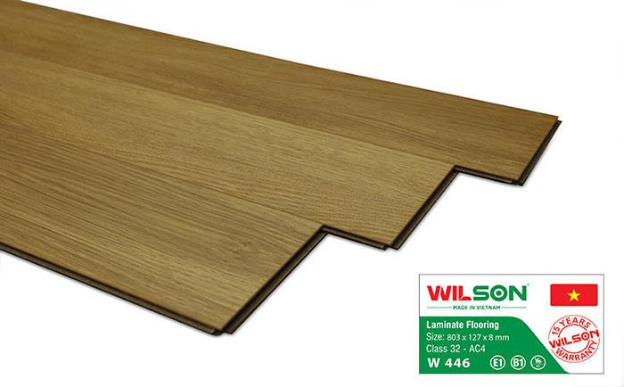 Sàn gỗ công nghiệp Wilson W446 (2)