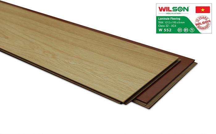 Sàn gỗ công nghiệp Wilson W552 (3)