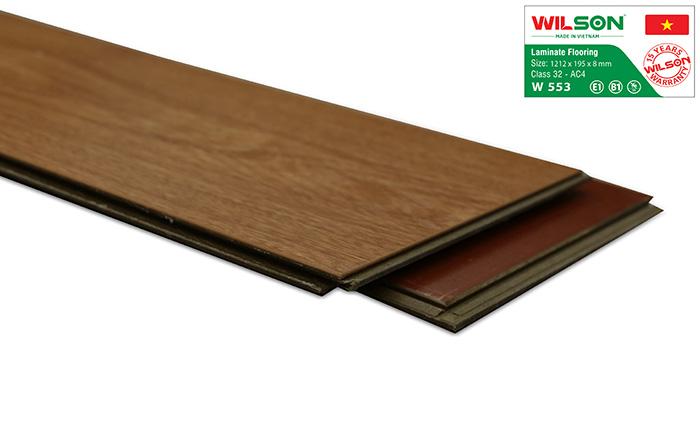 Sàn gỗ công nghiệp Wilson W553 (3)