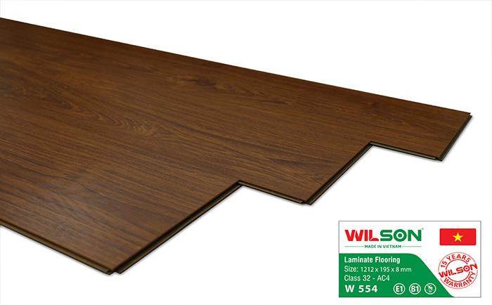 Sàn gỗ công nghiệp Wilson W554 (2)