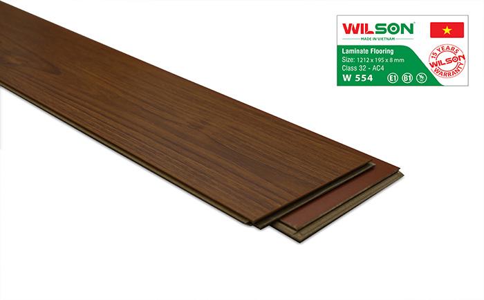 Sàn gỗ công nghiệp Wilson W554 (3)