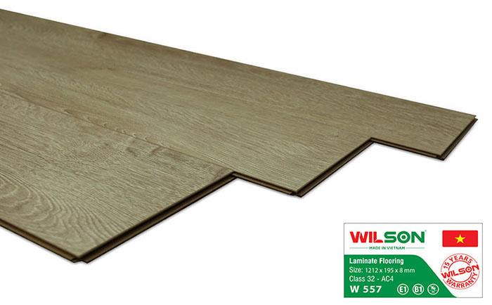 Sàn gỗ công nghiệp Wilson W557 (2)