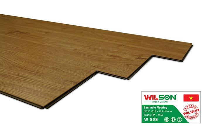 Sàn gỗ công nghiệp Wilson W558 (2)