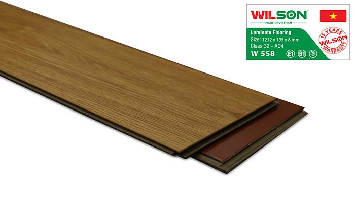 Sàn gỗ công nghiệp Wilson W558 (3)