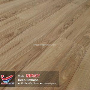 sàn gỗ công nghiệp Smart Choice NP937-1