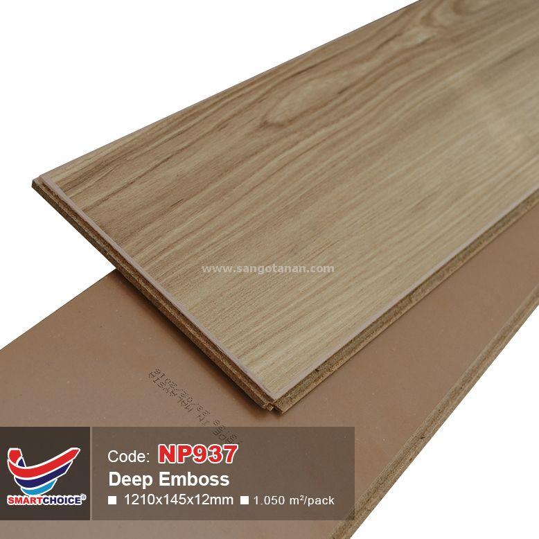 sàn gỗ công nghiệp Smart Choice NP937-2