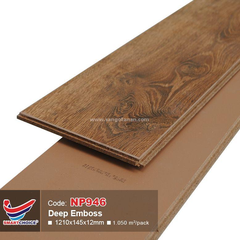 sàn gỗ công nghiệp Smart Choice NP946-2