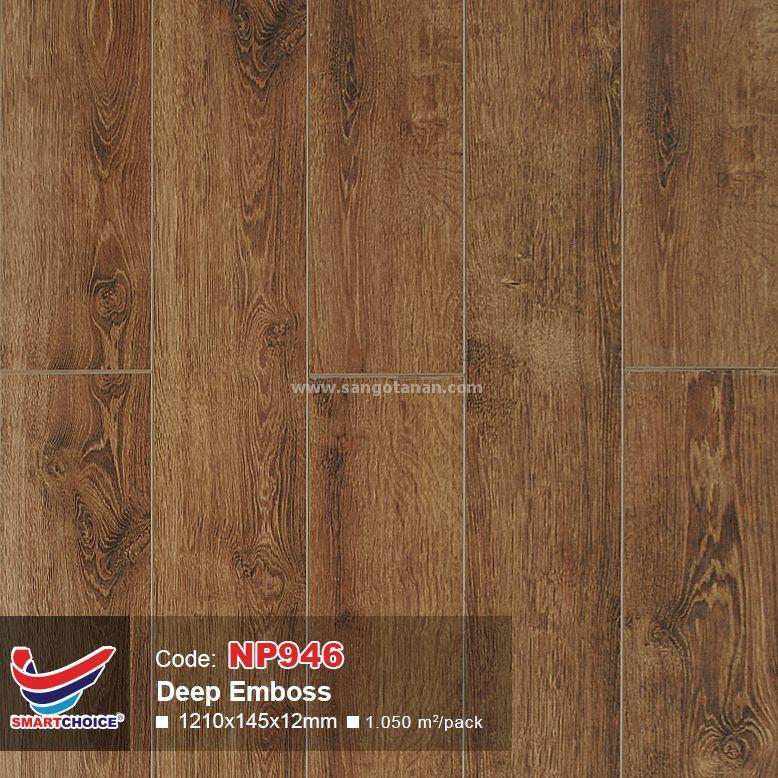 sàn gỗ công nghiệp Smart Choice NP946