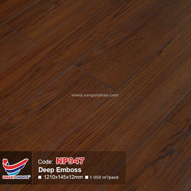 sàn gỗ công nghiệp Smart Choice NP947-1