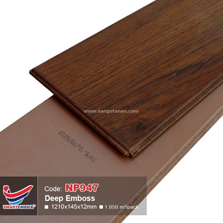 sàn gỗ công nghiệp Smart Choice NP947-2