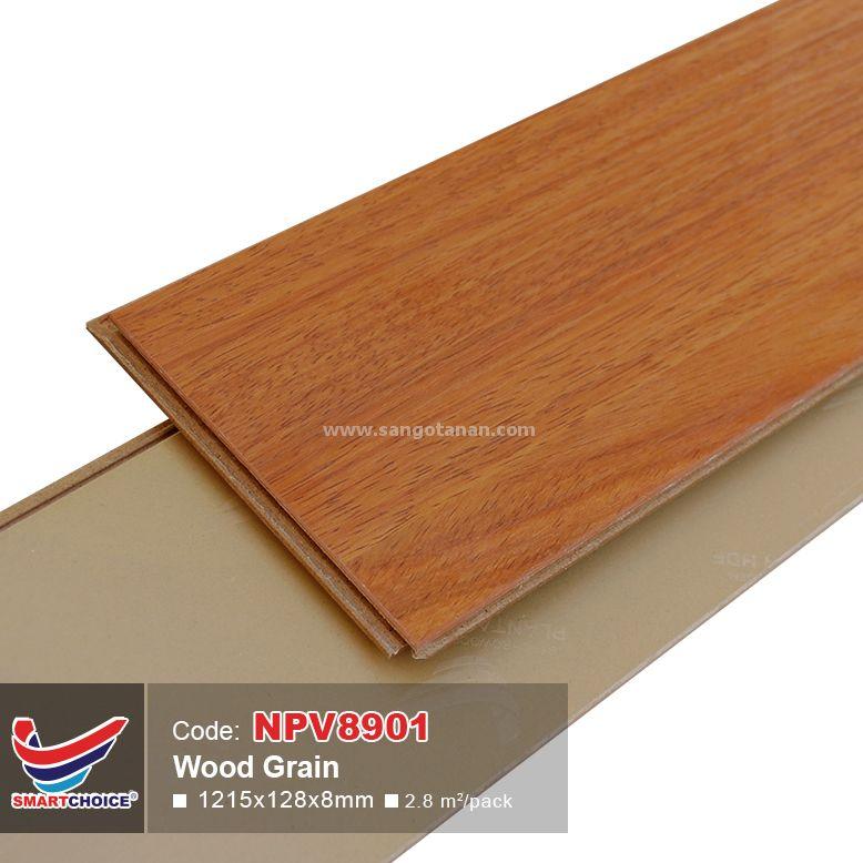 sàn gỗ công nghiệp Smart Choice NPV8901-2