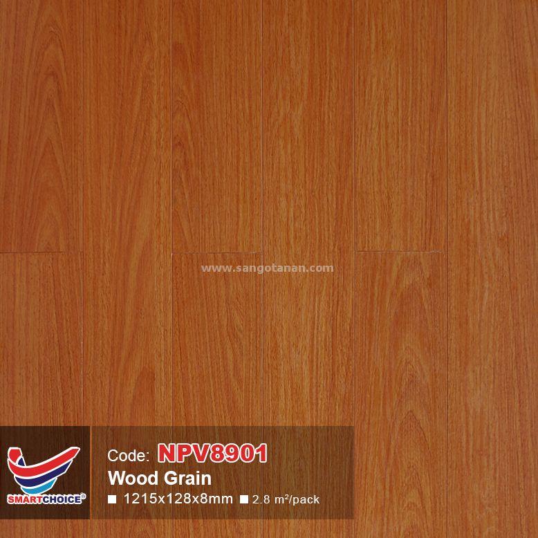 sàn gỗ công nghiệp Smart Choice NPV8901