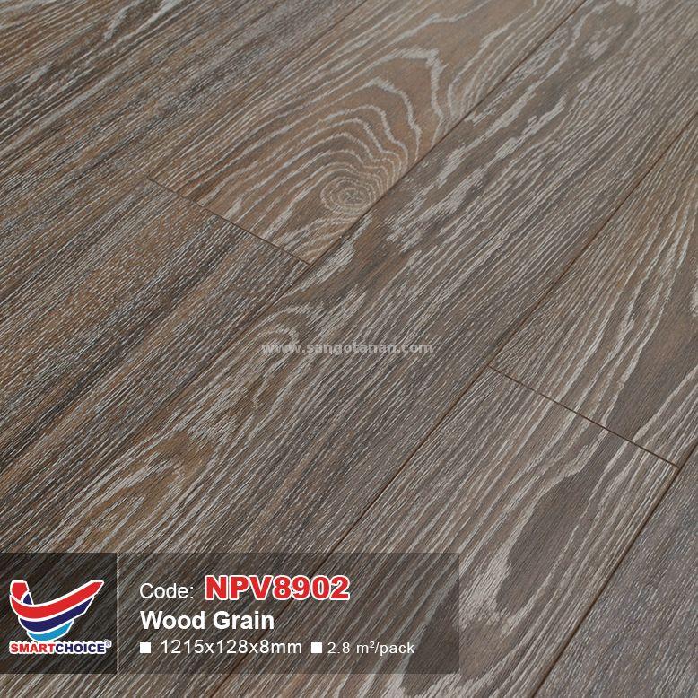 sàn gỗ công nghiệp Smart Choice NPV8902-1
